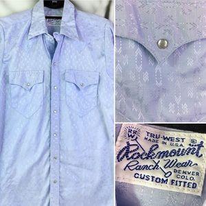 c1a86b2b Rockmount ranch wear | Poshmark